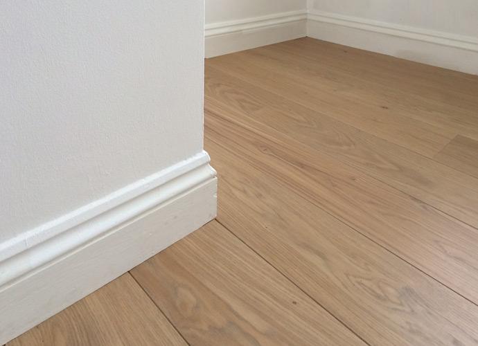 good wooden floor under skirting board 11